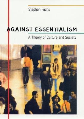 Against Essentialism PDF