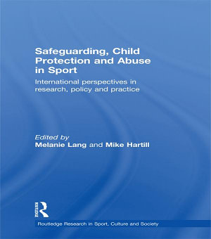 Safeguarding  Child Protection and Abuse in Sport