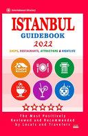Istanbul Guidebook 2022