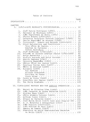 The Brazilian Critics of Machado de Assis  1857 1970 PDF