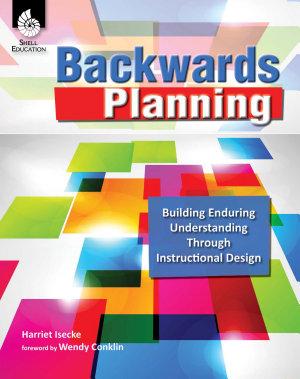 Backwards Planning