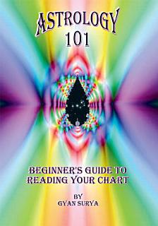 Astrology 101 Book