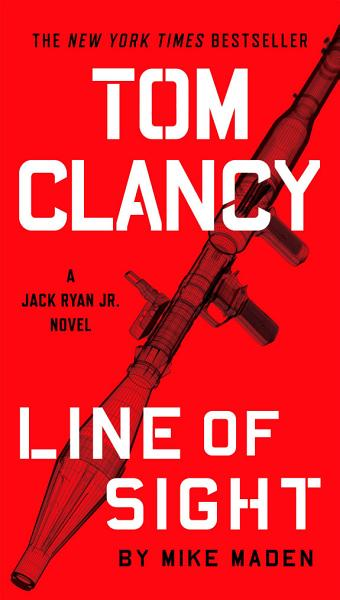 Download Tom Clancy Line of Sight Book