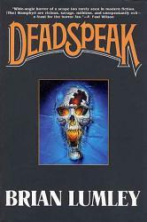 Necroscope Iv Deadspeak Book PDF