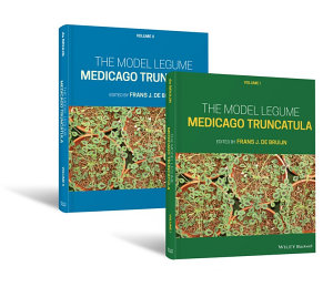 The Model Legume Medicago truncatula, 2 Volume Set