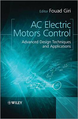 AC Electric Motors Control PDF