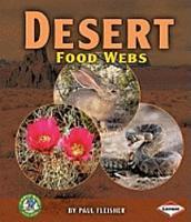 Desert Food Webs PDF