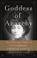 Goddess of Anarchy PDF