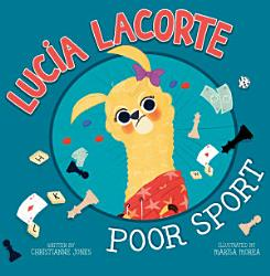 Lucia Lacorte Poor Sport Book PDF