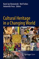 Cultural Heritage in a Changing World