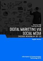 Digital Marketing via Social Media