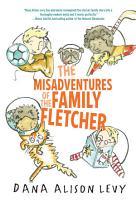 The Misadventures of the Family Fletcher PDF