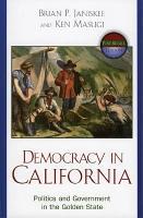 Democracy in California PDF