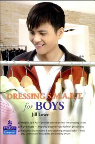 Dressing Smart for Boys PDF