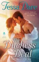The Duchess Deal PDF