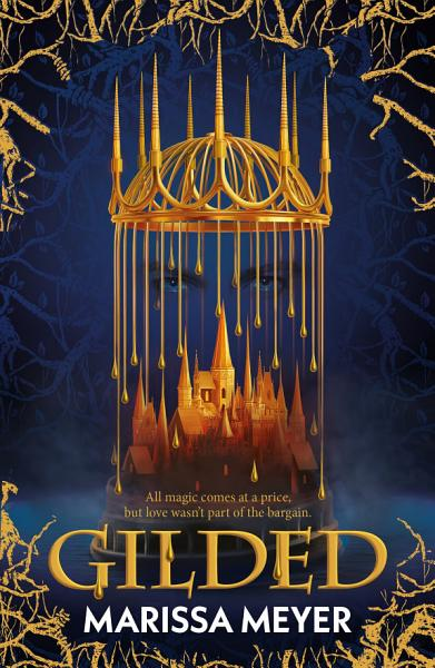 Download Gilded Book