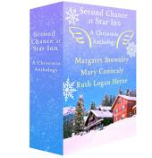 Second Chance at Star Inn: A Christmas Anthology
