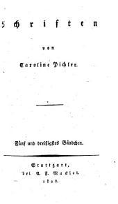 Schriften: Band 35