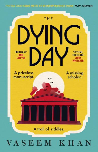 Download The Dying Day Book