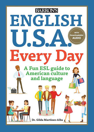 English U S A  Every Day With Audio