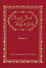 Angel Food for Boys and Girls: Volume 2
