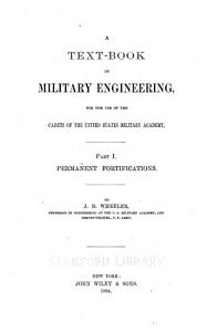A Text book of Military Engineering PDF