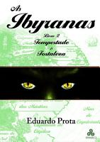 As Ibyranas Livro 2 Tempestade   Fortaleza PDF