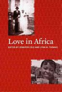 Love in Africa PDF