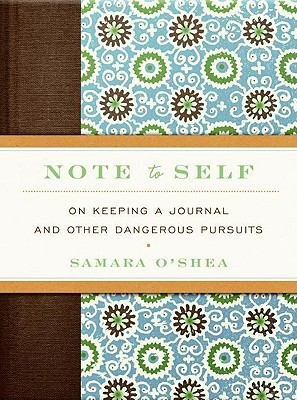 Note to Self PDF