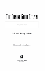 The Canine Good Citizen PDF