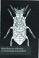 Miscellaneous Collection of Entomological Pamphlets PDF