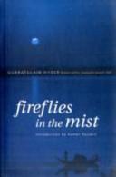 Fireflies in the Mist