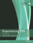Experiencing Mis  Global Edition PDF