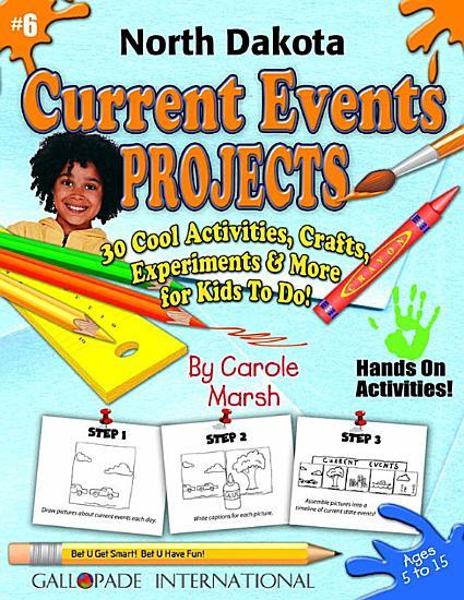 North Dakota Current Events Projects PDF