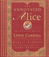 The Annotated Alice  The Definitive Edition PDF