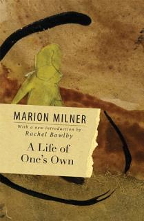 A Life of One s Own Book