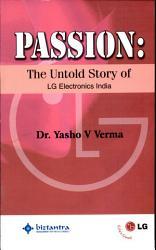 Passion Book PDF