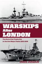 Warships After London