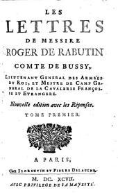 Les Lettres: Volume1