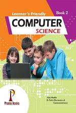 Learner's Friendly Computer Science 2