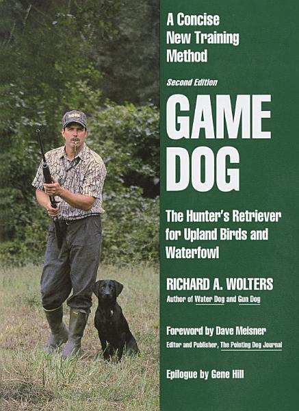 Download Game Dog Book