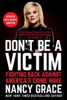 Don t Be a Victim PDF