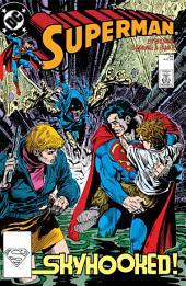 Superman (1986-) #34