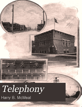 Telephony: Volume 11