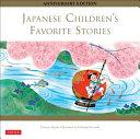 Japanese Children s Favorite Stories PDF