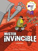 Mr  Invincible
