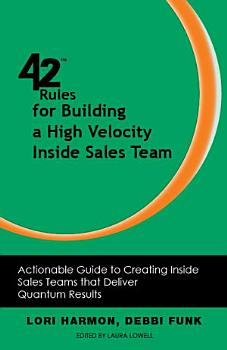 42 Rules for Building a High Velocity Inside Sales Team PDF