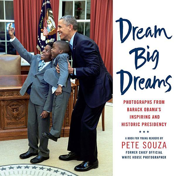 Download Dream Big Dreams Book