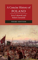 A Concise History of Poland PDF