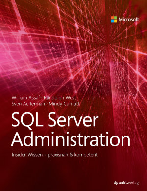 SQL Server Administration PDF